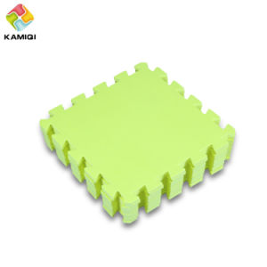 Anti-Bacteria Soft Play Equipment EVA Foam Puzzle Mats pictures & photos