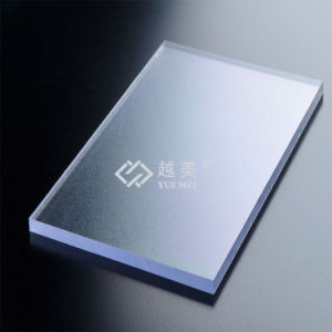 Grade a Colored Polycarbonate Embossed Sheet Price pictures & photos