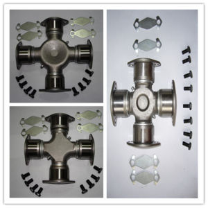 U-Joints for Heavy Truck with Competitive Price pictures & photos