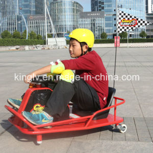 High Quality 250W Electric Tricycle with Lead-Acid Battery pictures & photos