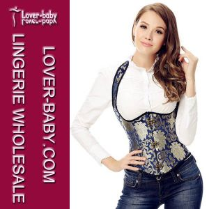 Woman Underwear Sexy Lingerie Corset (L42649) pictures & photos