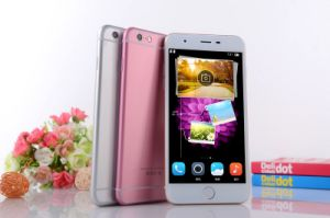 6 Inch HD Screen Android Smart Phone with 3G WCDMA pictures & photos