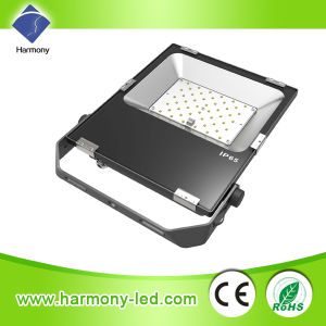 Outdoor 50W High Power Spot LED Flood Light pictures & photos