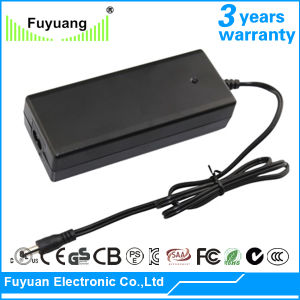 16s 58.4V 2A LiFePO4 Mobility Scooter Battery Charger with Certificate pictures & photos