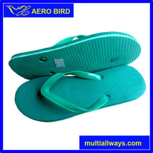 New Product High Quality PVC Footwear Slipper for Men pictures & photos