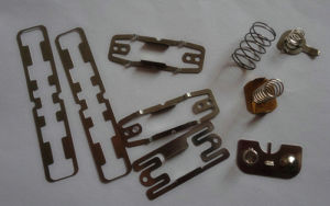 Stamping Parts for handle Part