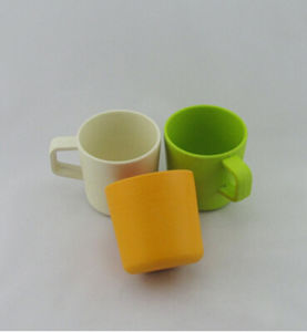 Eco Bamboo Fiber Tableware Cup/Mug (BC-C1026) pictures & photos