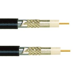20AWG CCS Conductor Security Cable Video Cable Rg59 Coaxial Cable pictures & photos