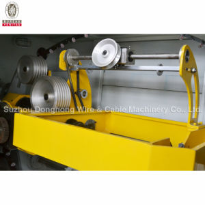800 Double Twist Cabling Machine pictures & photos