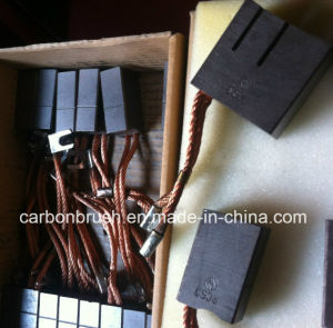 Sales for High Quality E-Carbon Metal Carbon Brush RC53 pictures & photos
