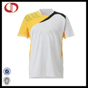 Hot Sale Fashion Dry Fit Women Soccer Jersey From China pictures & photos