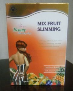 2016 Best Herbal Mix Fruit Weight Loss Slimming Pills pictures & photos