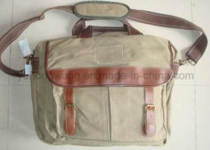 Promotional Canvas Messenger Bag pictures & photos