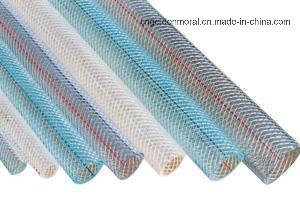 PVC Fibre Reinforced Hose pictures & photos