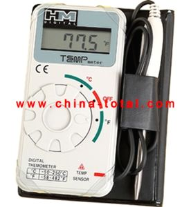 TM-1: Industrial-Grade Digital Thermometer pictures & photos