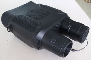 Photo and Video Function Digital Binocular Night Vision pictures & photos