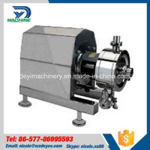 Sanitary Food Liquid Oil /Milk/ Juice/ Cream Emulsifying Pump (DY-P026) pictures & photos