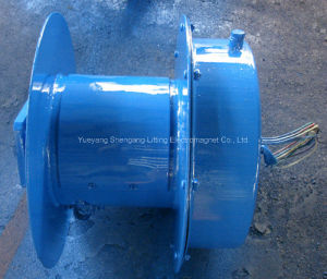 Spring of Auto Cable Reel Drum pictures & photos
