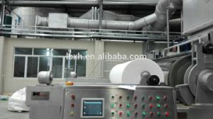 380V/440V Full Automatic Jumbo Roll Toilet Paper Making Machine