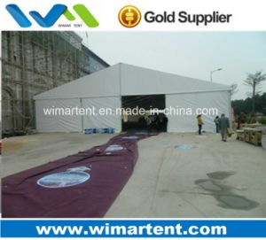 2016 Aluminum Warehouse Storage Tent From Wimar Tent Manufacturer pictures & photos