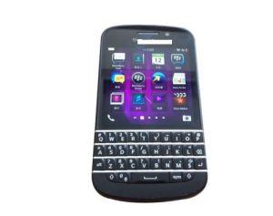 """Original Q10 Original Blackberri Q10 3.1"""" Dual Core 8MP 2GB+16GB WiFi Qwerty Phone pictures & photos"""