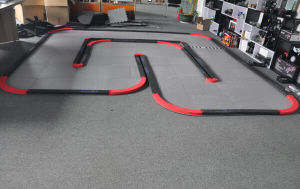 15 Square Meters RC Track Racing Runway pictures & photos
