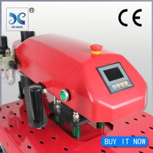 FJXHB1 Heat Press Machine Type T Shirt Heat Transfer Machine, Textile Heat Sublimation Printing Machine pictures & photos