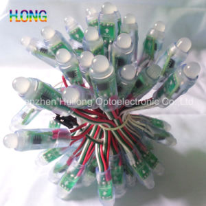 12mm LED RGB String Light/ LED Pixel pictures & photos