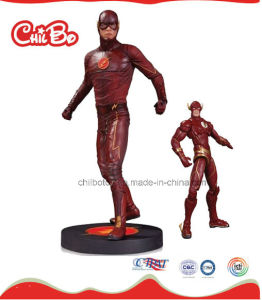 The Flash Plastic Doll pictures & photos