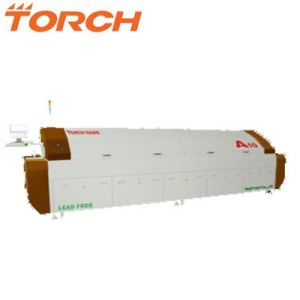 Large Size Lead Free Reflow Oven A10 pictures & photos