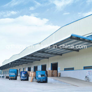 Low Cost and Fast Assembling Prefabricated Steel Structure Warehouse pictures & photos