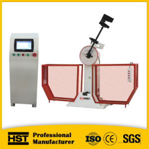 Touch Screen Digital Metal Sheet Impact Testing Equipment pictures & photos
