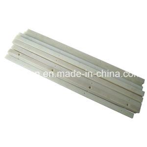 UHMWPE Plastic Linear Guide Rail / Plastic Fluted Grab Rail / Plastic Drawer Runner Guide Rail pictures & photos