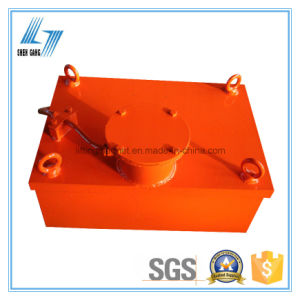 Electromagnetic Separator for Handling Irons From Bagasse pictures & photos