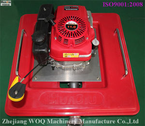 11HP Floating Pump with Gasoline Engine Gxv340 pictures & photos