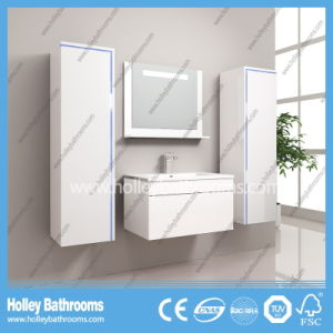 Hot LED Light Touch Switch High-Gloss Paint Furniture (B807D) pictures & photos
