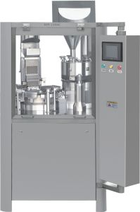 Fully Automatic Capsule Filling Machine (NJP-2-1200C) pictures & photos
