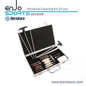 23-PCS Universal Gun Bore Brush Cleaning Kit pictures & photos