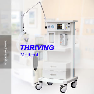 Multifunction Anesthesia Trolley (THR-MJ-560B3) pictures & photos