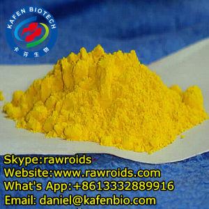 White Powder Losing Weight Steroids DNP 2, 4-Dinitrophenol CAS 51-28-5