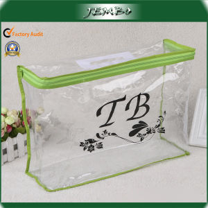Promotional PVC Travel Wash Bag pictures & photos