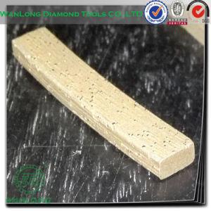 Diamond Segment Brazing Tools for Stone Cutting, Diamond Cutting Segments pictures & photos