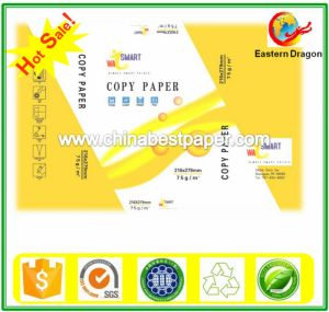 75g Bravo Brand Copy Paper/A4 Printer Paper pictures & photos