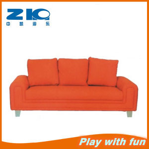Luxury Big Combina Single Seat Kids Sofa for Sale pictures & photos