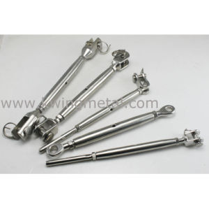 Stainless Steel Threaded Eye pictures & photos
