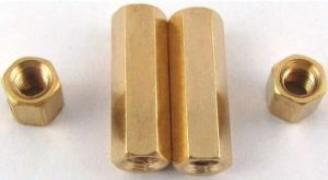 CNC Processing Machinery Copper&Brass Small Parts for Consumer Electronic pictures & photos