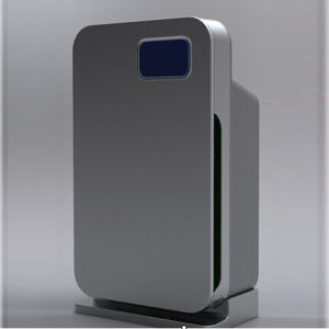 Smart Home Air Cleaner with LCD Display From Beilian pictures & photos