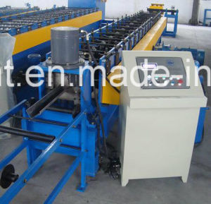 Hydraulic C&Z Shaped Steel Purline Machine pictures & photos