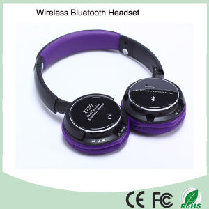 Wireless Cordless Bluetooth Mini Headset (BT-720) pictures & photos