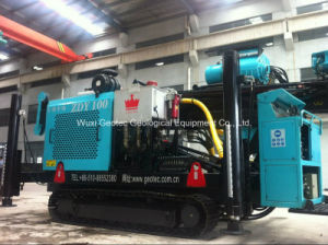 Drilling Rig (ZDY100) pictures & photos